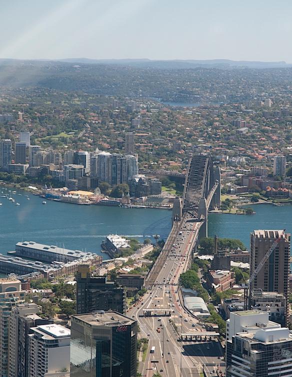 2-sydney-harbour-bridge