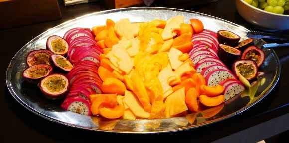 25-fruit