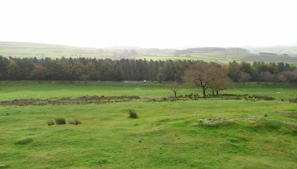 9-hadrians-wall-walltown-crags