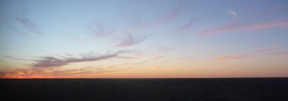 4-nullarbor-sunset