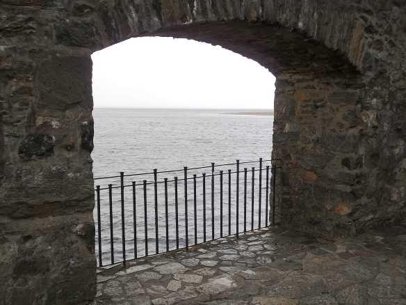 10.Eilean Donan Castle