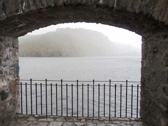 11.Eilean Donan Castle