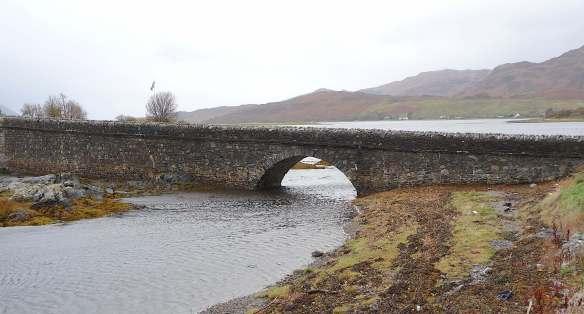 3.Eilean Donan Castle