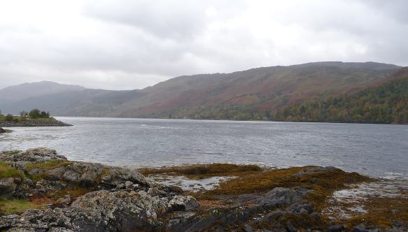 4.Loch Long