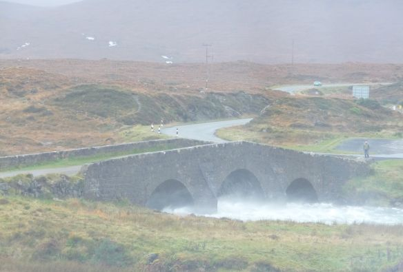 5.Sligachan Bridge