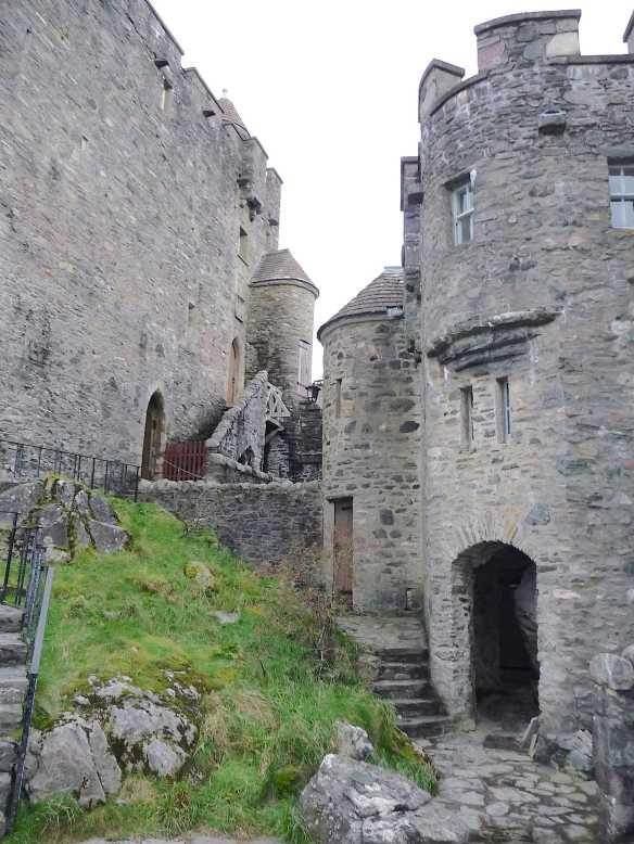 8.Eilean Donan Castle