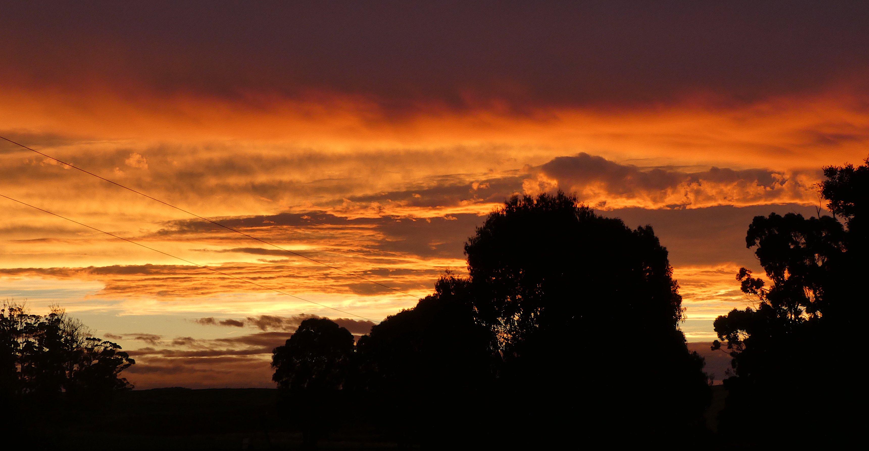 9.sunset