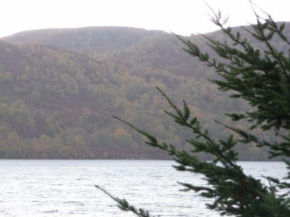 1.Loch Ness