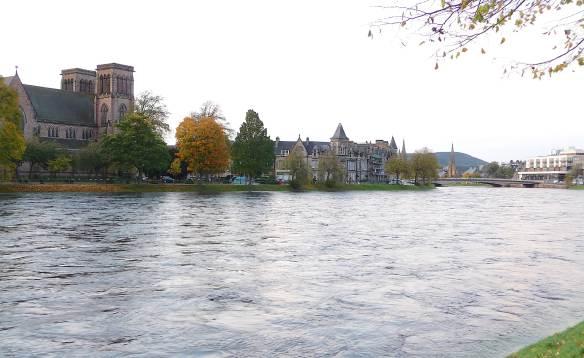 1.River Ness