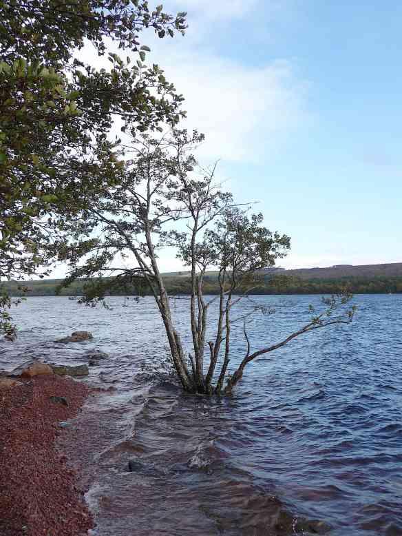 10.Loch Ness