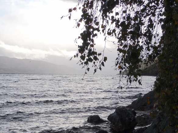 11.Loch Ness