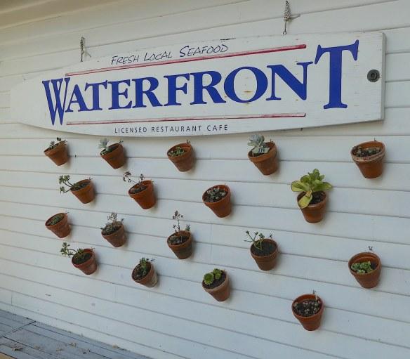 2.Hallam's Waterfront