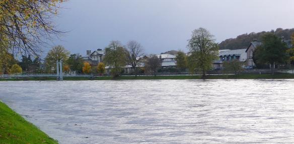 2.River Ness