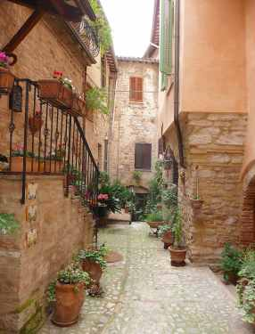 25.Spello homes