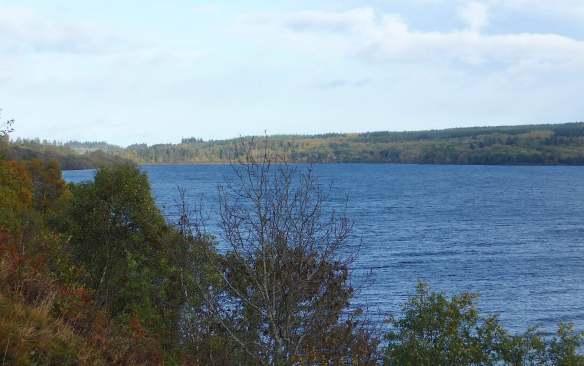 4.Loch Ness