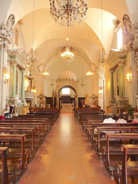 45.Baglioni Chapel