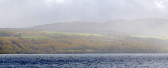 5.Loch Ness