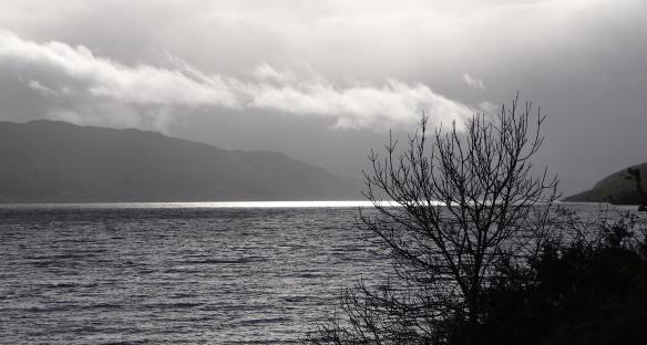 9.Loch Ness