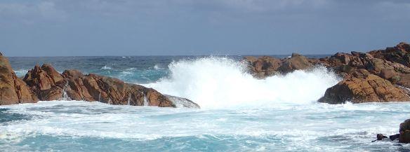 10.Canal Rocks