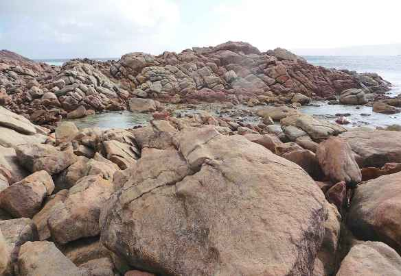 12.Canal Rocks