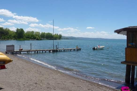 14.Lake Bolsena
