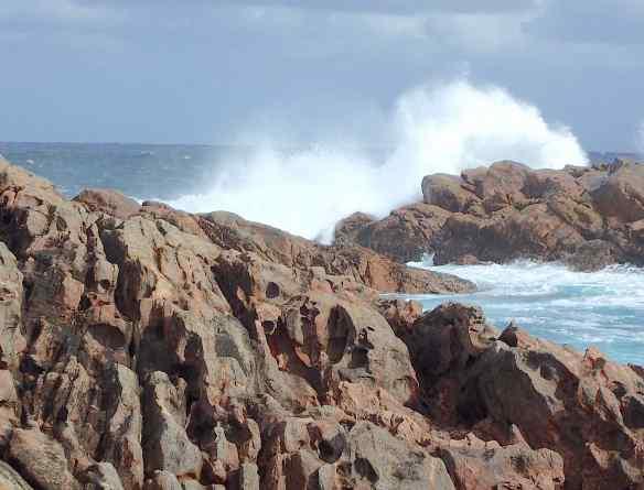 16.Canal Rocks