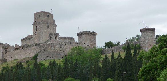 19.Rocca Maggiore
