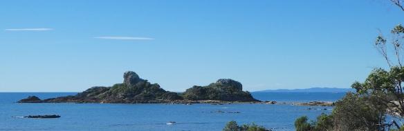 20.Goat Island
