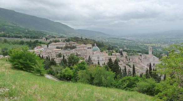 24.Assisi