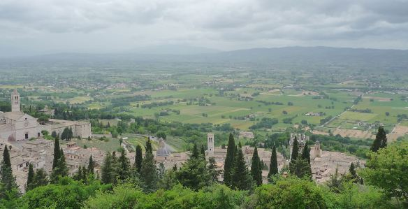 26.Spoleto Valley
