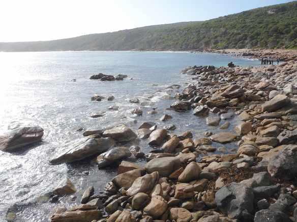 3.Canal Rocks