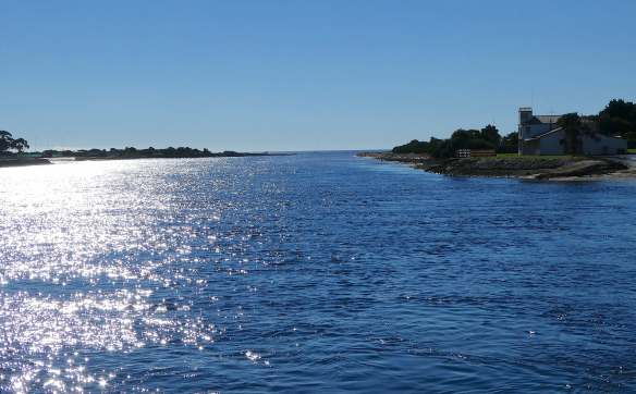 34.Leven River