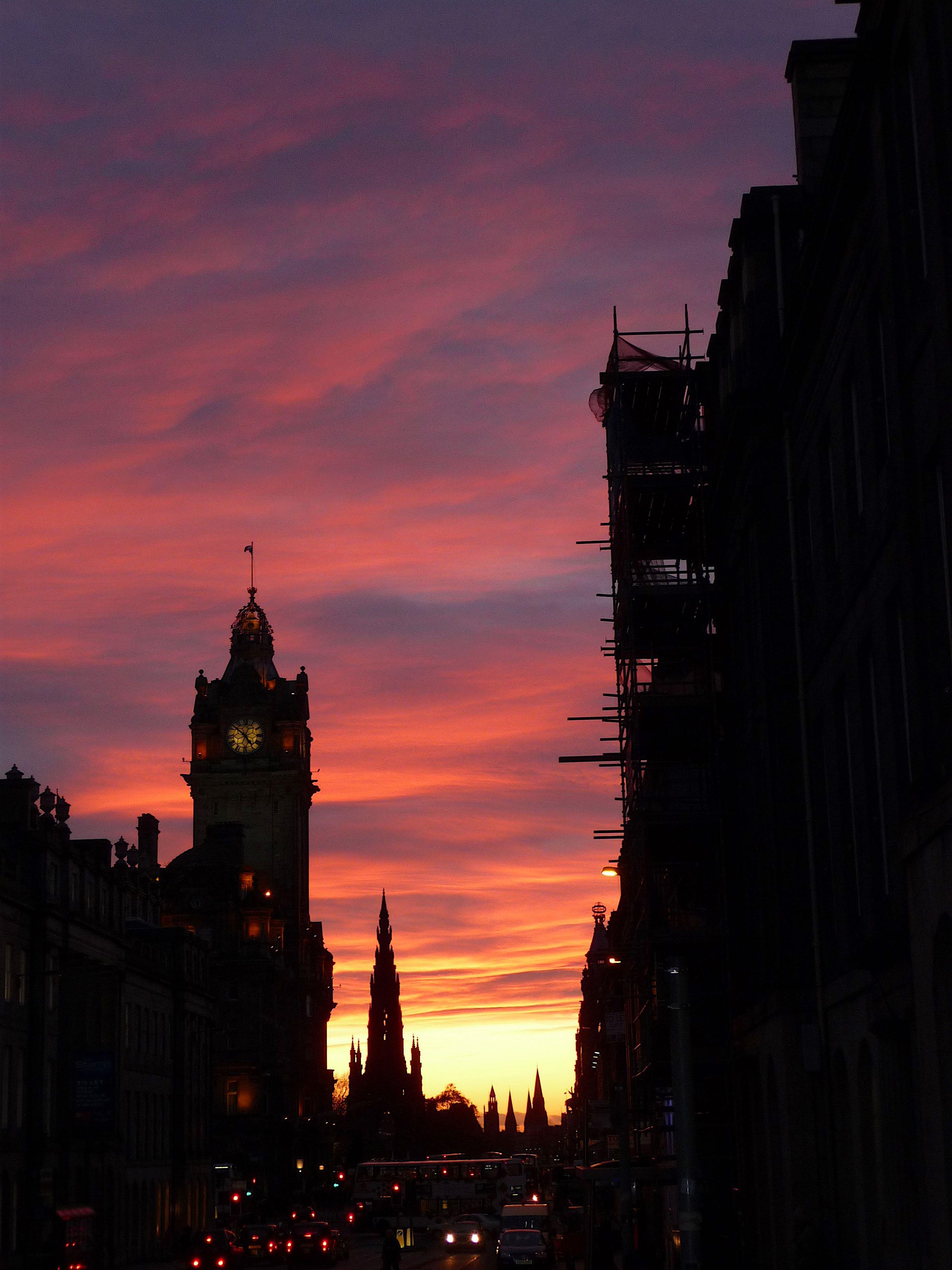 4.Edinburgh