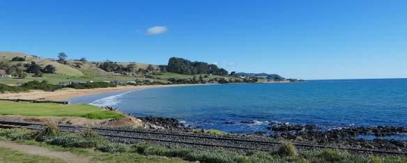 4.Preservation Bay