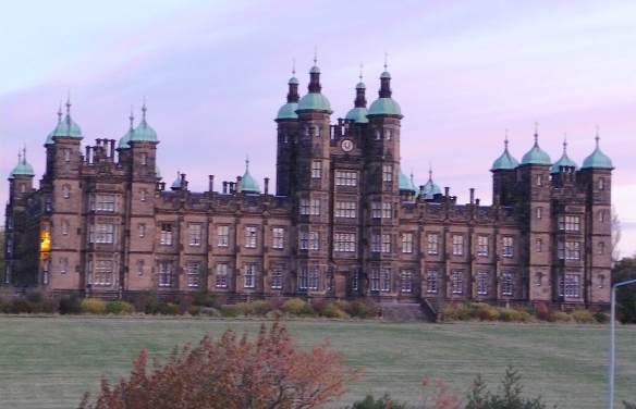 5.Edinburgh