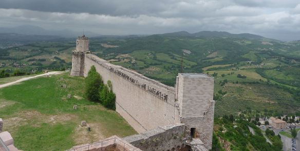 50.Rocca Maggiore