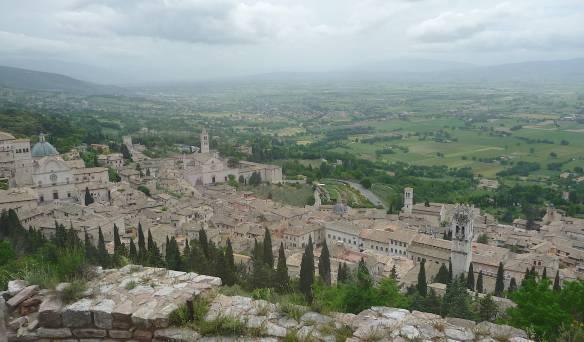69.view from Rocca Maggiore
