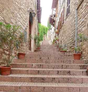 7.Assisi