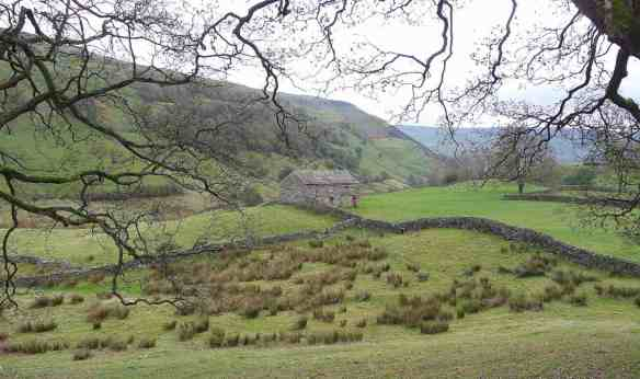 1.Yorkshire Dales