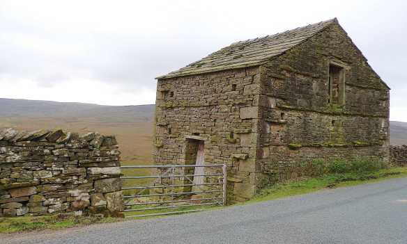 11.Yorkshire Dales