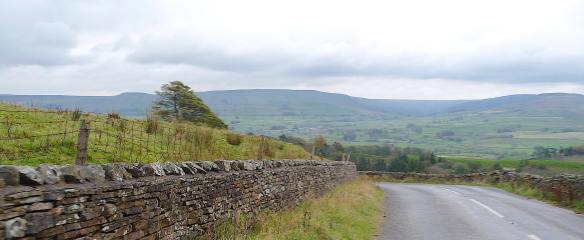 12.Yorkshire Dales