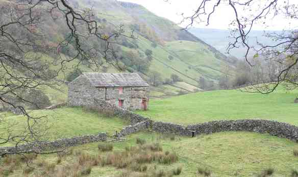 2.Yorkshire Dales