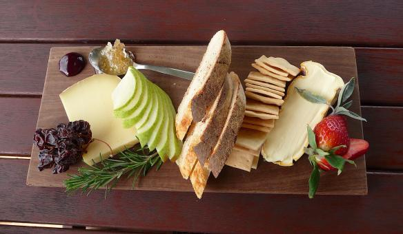 23.Cheese Board