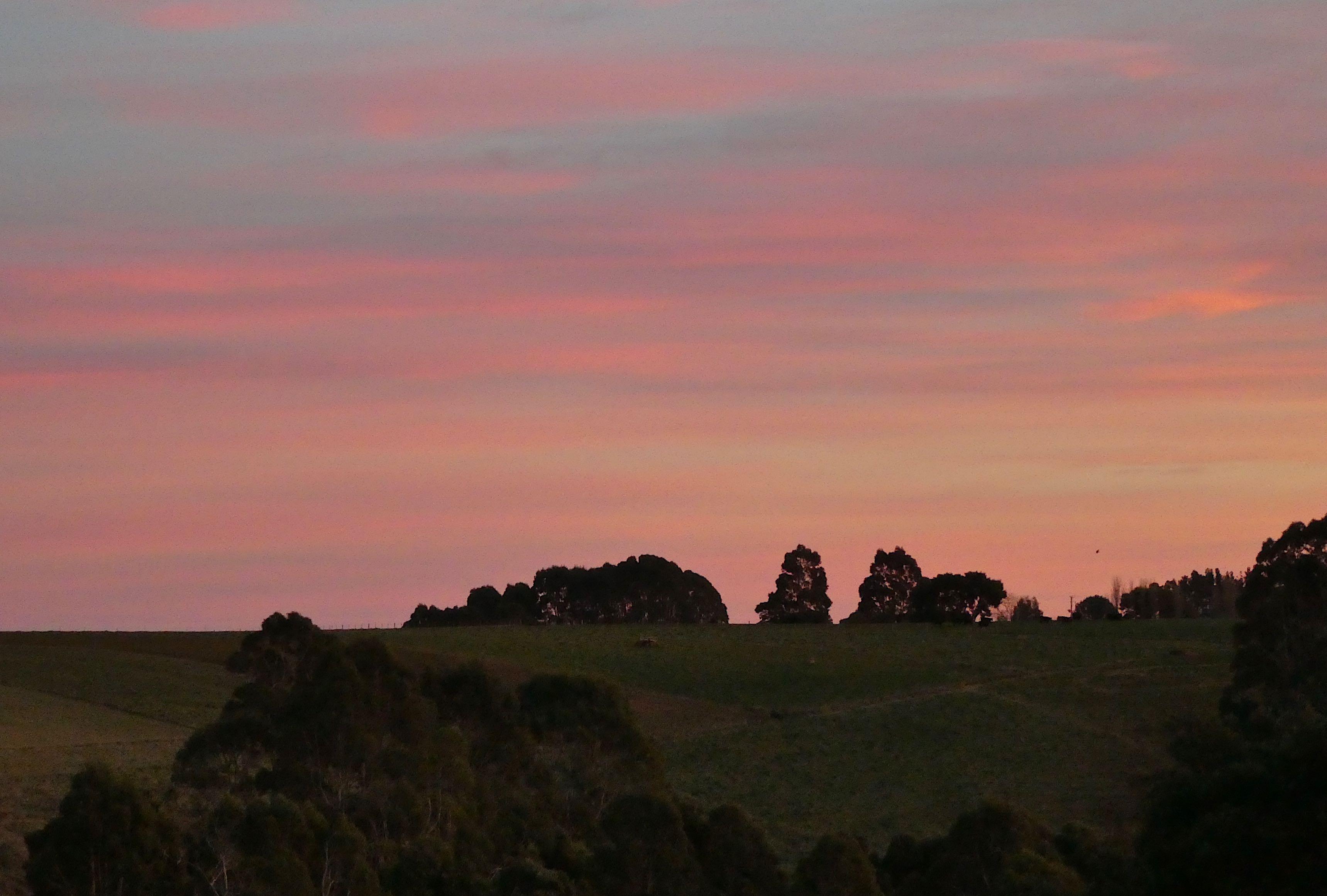 1.pre sunrise