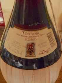 12.Toscana Rosso