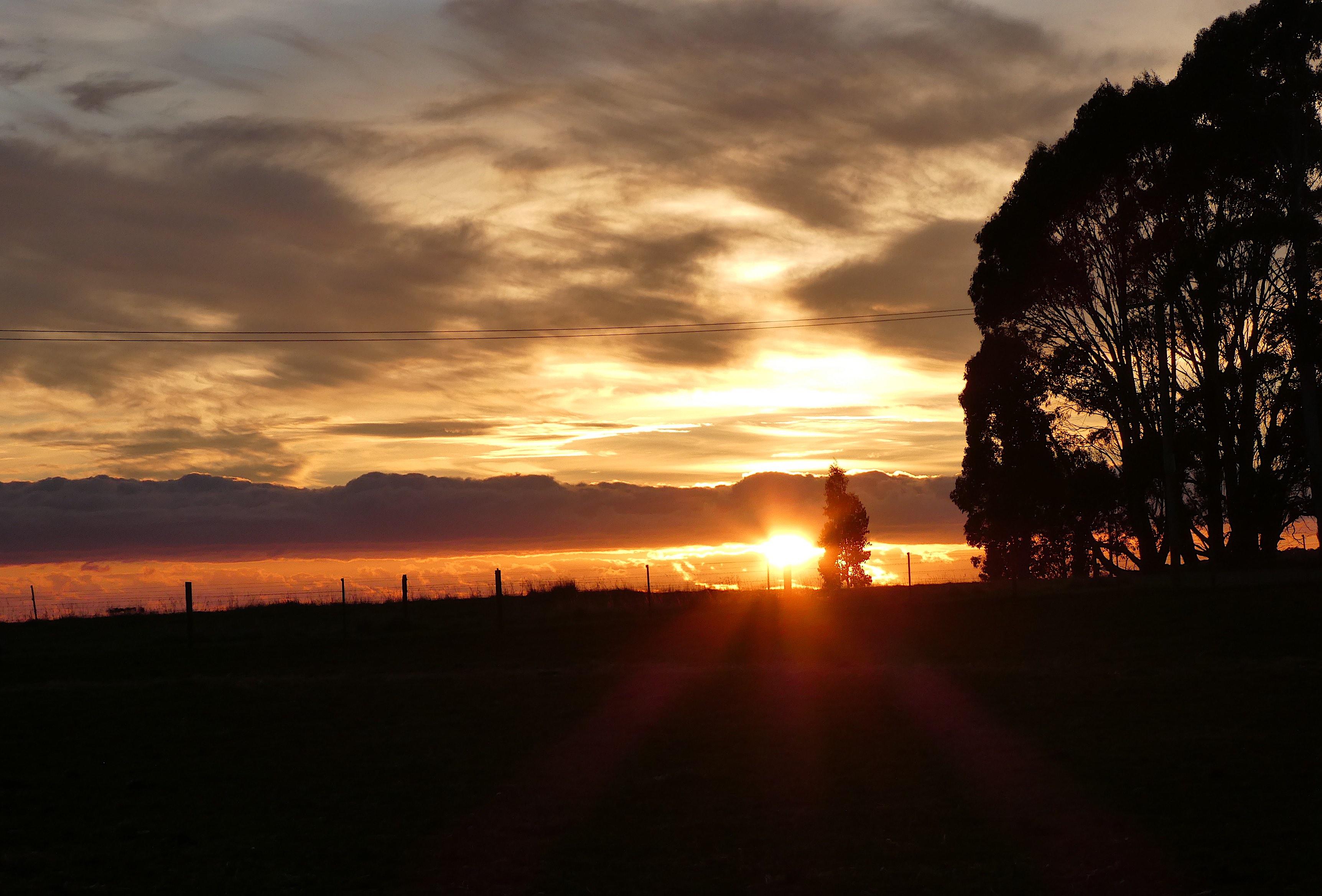 14.sunrise at last