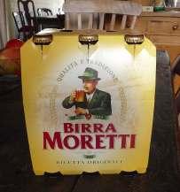 15.Birra Moretti
