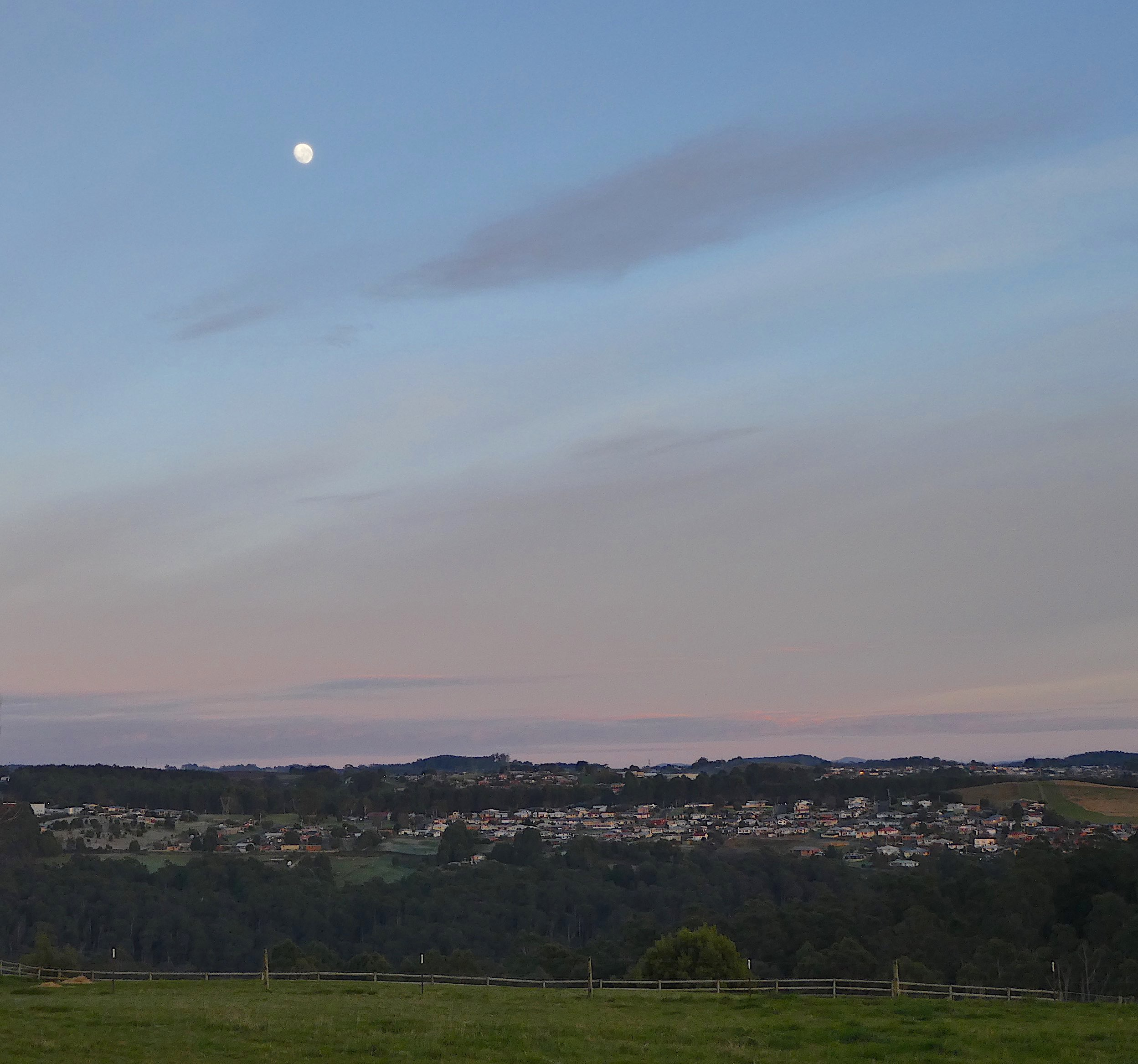 15.moon over Burnie