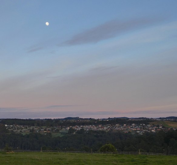 15.moon over Burnie