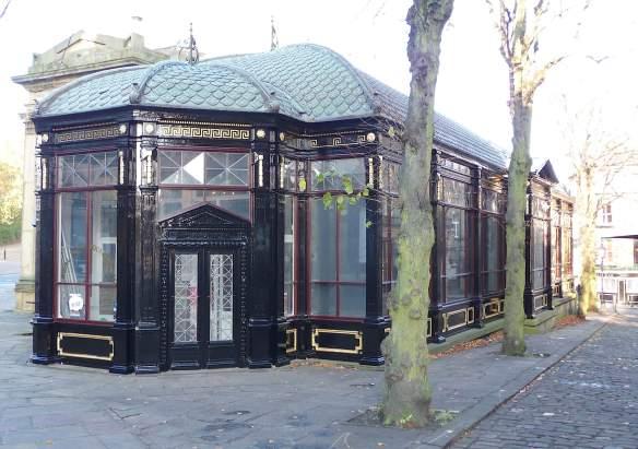 20.Royal Pump Room Museum
